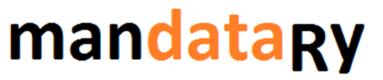 mandatary logo